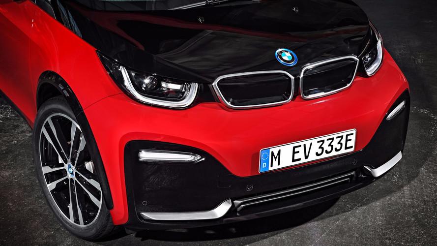 Une BMW i2 électrique développée avec Daimler ?