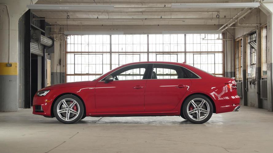 2018 Audi S4 | Why Buy?