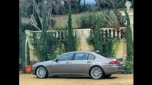 BMW Serie 7 MY 2005