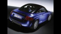 TT Sport quattro