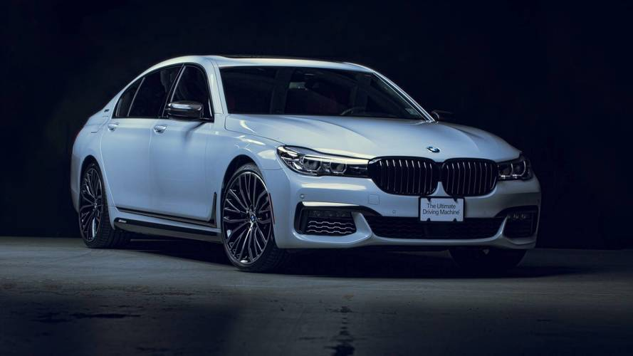 More Potent BMW 7 Series And X5 Hybrids In The Works