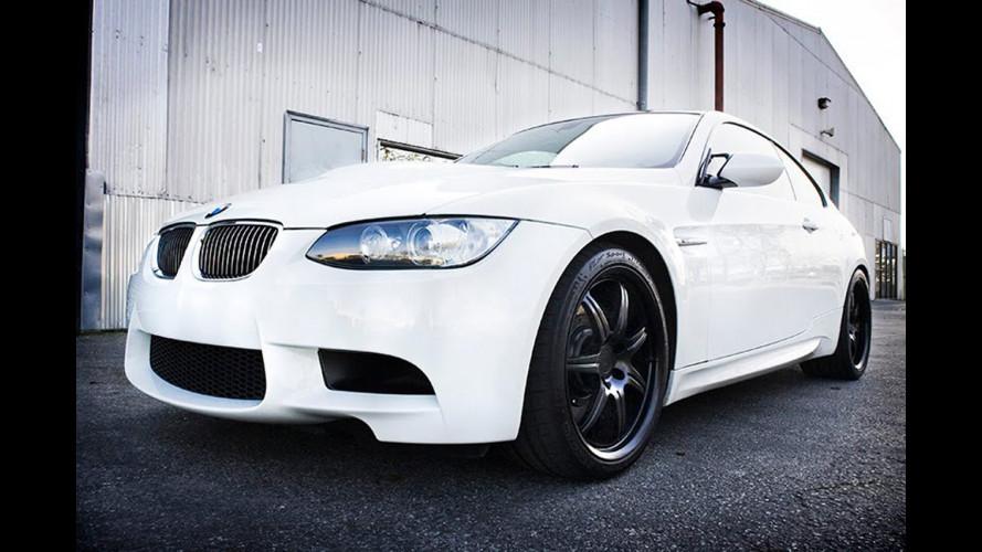 """BMW M3 """"S3-R"""" by Dinan"""