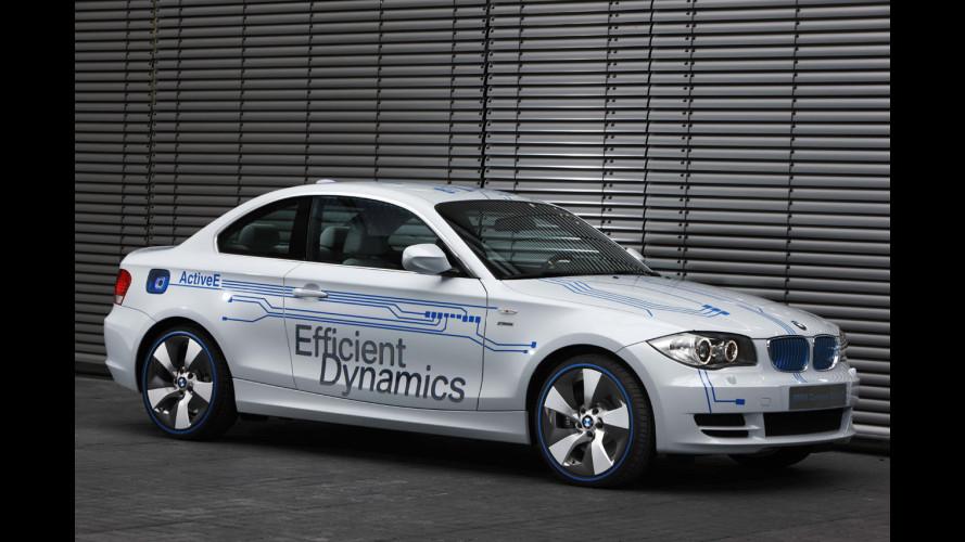 In arrivo le BMW a trazione anteriore