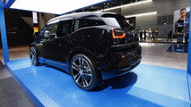 2018 BMW i3s live in Frankfurt