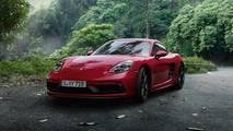 Report: Nächster Porsche Boxster und Cayman werden rein elektrisch