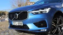 Volvo XC60 D5 AWD R Design