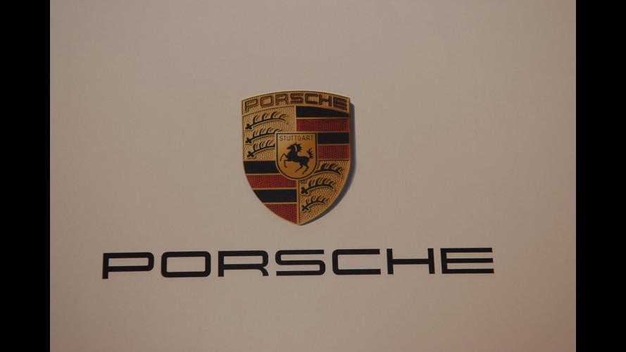 Porsche 918 Spyder di serie?