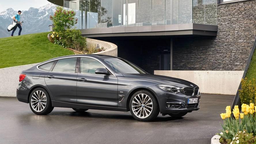 Bestätigt: Der BMW 3er GT muss sterben