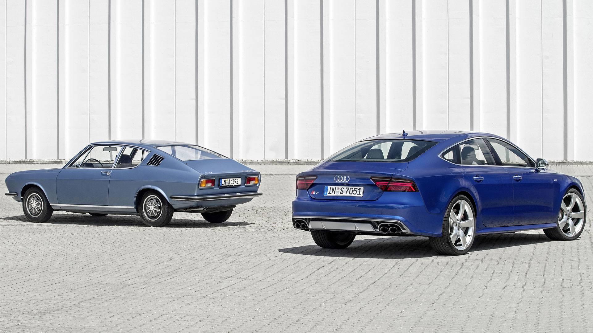 Kelebihan Audi 100 Coupe Tangguh