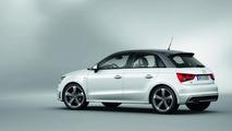 2012 Audi A1 Sportback S line - 18.11.2011
