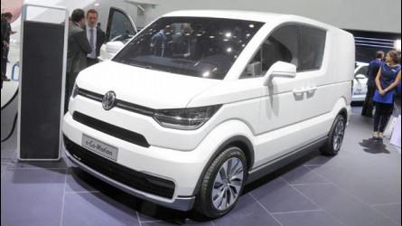 Salone di Ginevra: anche i veicoli commerciali sono elettrici
