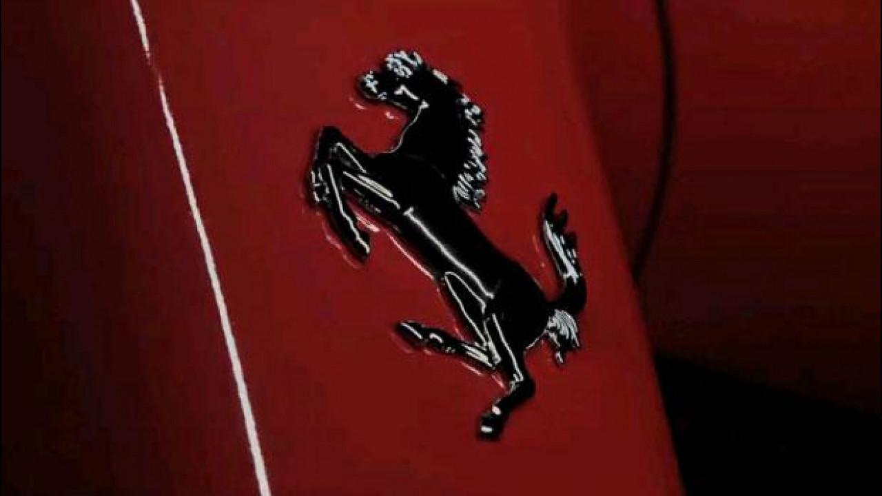 [Copertina] - Ferrari F150, l'ultimo scatto dell'erede delle Enzo prima di Ginevra