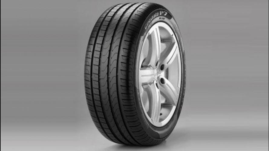 [Copertina] - Pirelli Cinturato P7 Blue, in anteprima