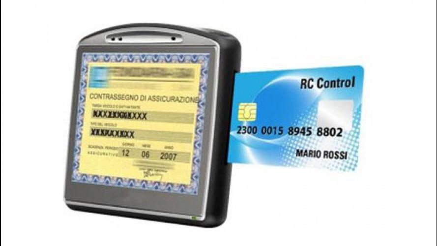 Rc Control: come può essere il tagliando elettronico