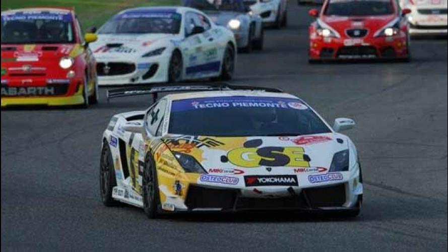 Giro d'Italia Automobilistico 2012: si aprono le iscrizioni