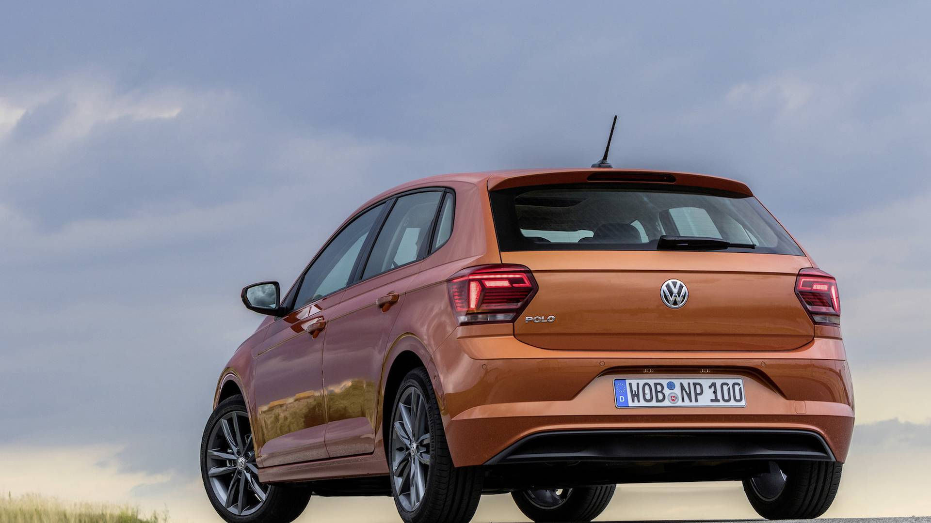 Primera Prueba Volkswagen Polo Sport 1 0 Tsi 95 Cv