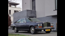 Rolls Royce Camargue (Foto di Jean Jacques Kasel)