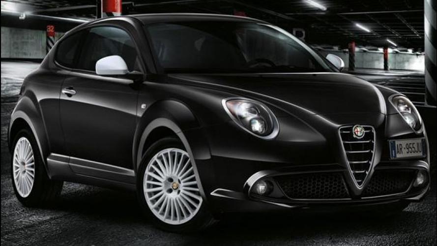Alfa Romeo MiTo Junior, prezzi da 17.650 euro
