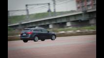 Kia cee'd Sportswagon 1.6 GDI DCT Cool - Prova su strada