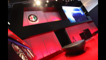 Alfa Romeo al Salone di Francoforte 2013