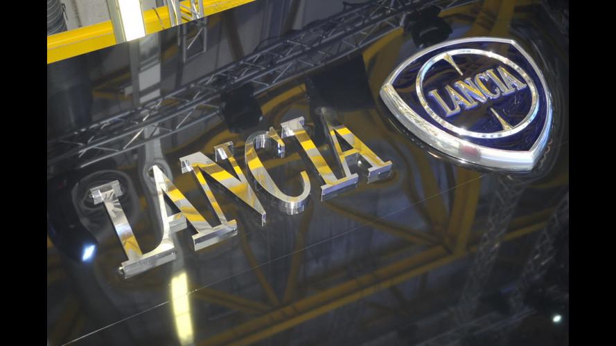 Lancia Flavia Cabrio: debutto al Motor Show