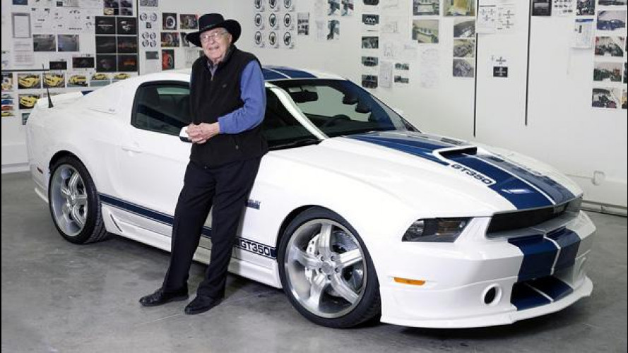 La scomparsa di Carroll Shelby