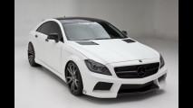 Mercedes CLS by Misha Design