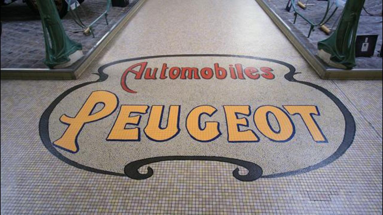[Copertina] - PSA Peugeot-Citroen in vendita a General Motors?
