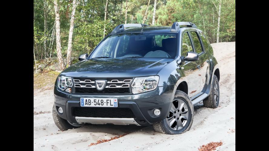 Dacia, 3 milioni di auto vendute in 10 anni