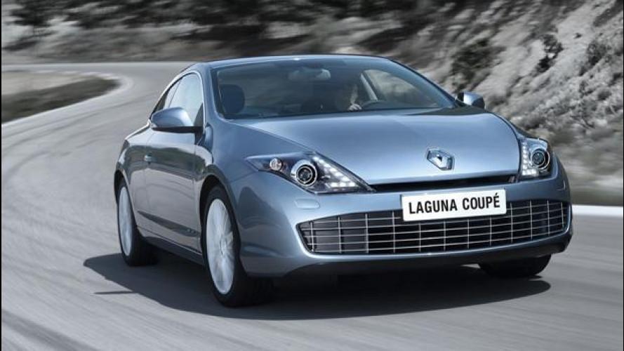 Renault Laguna Coupé 1.5 dCi 110 CV