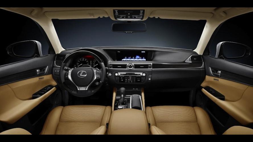 Da Lexus il climatizzatore che idrata la pelle