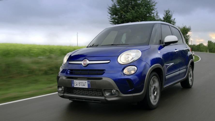 Fiat si inventa la promozione che