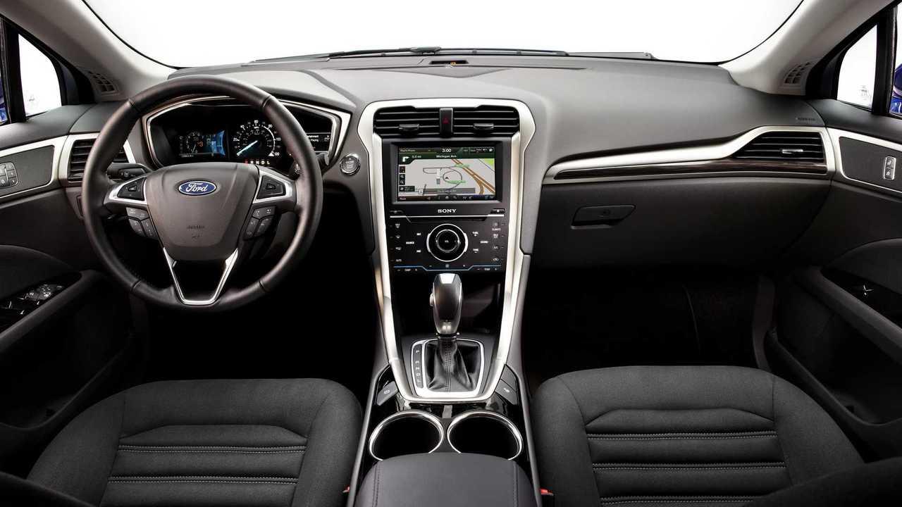 Ford Fusion A Trajetoria De 14 Anos Do Seda No Brasil
