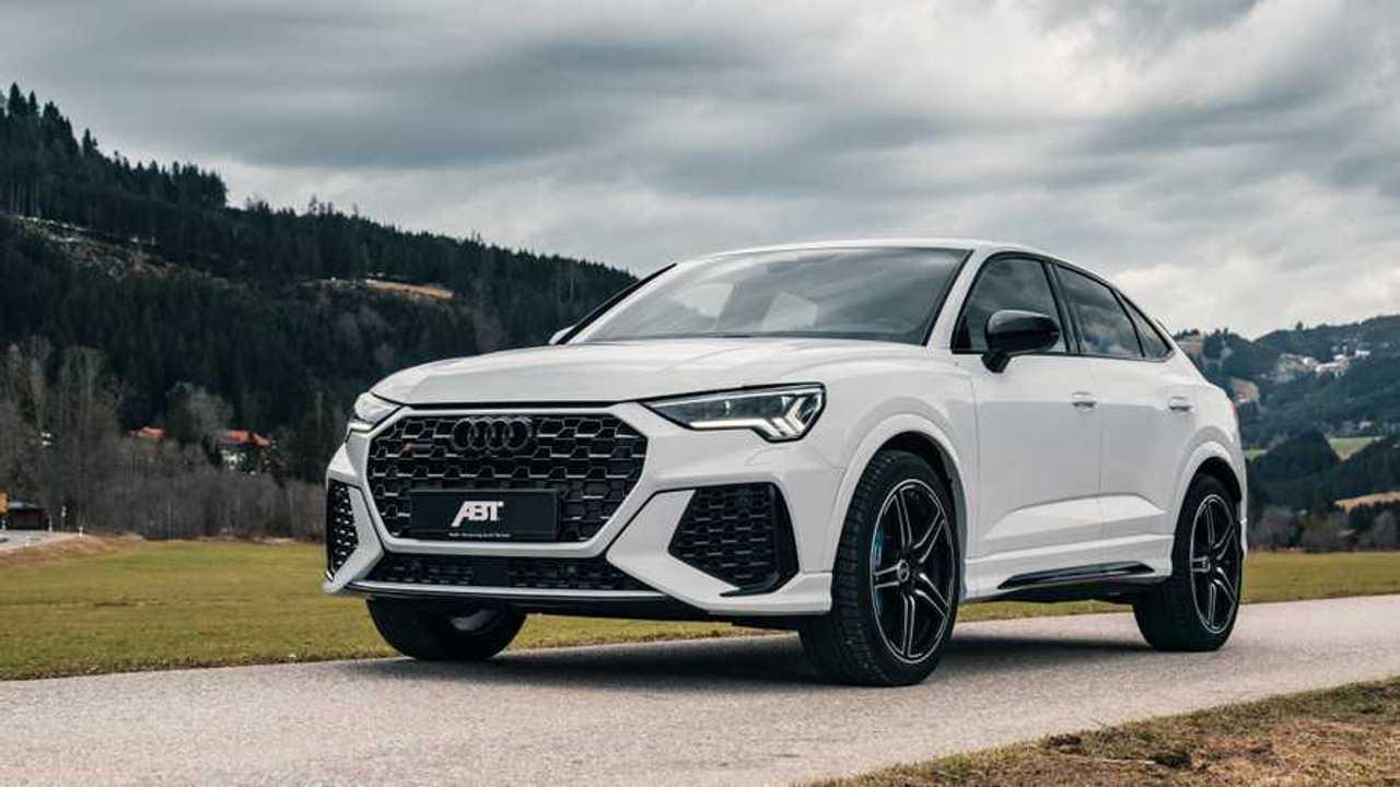 Abt Audi RS Q3 (2020)