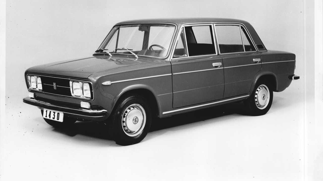 SEAT 1430 (1969-1976)