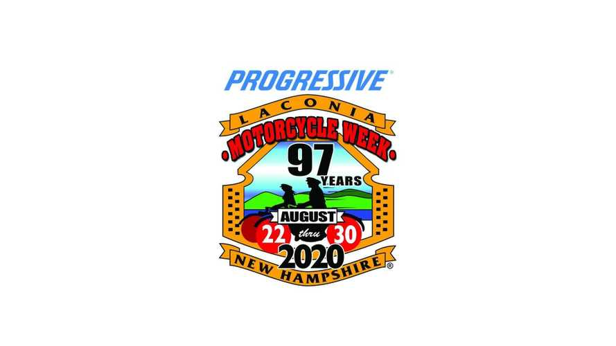 Laconia Motorcycle Week Will Happen In August