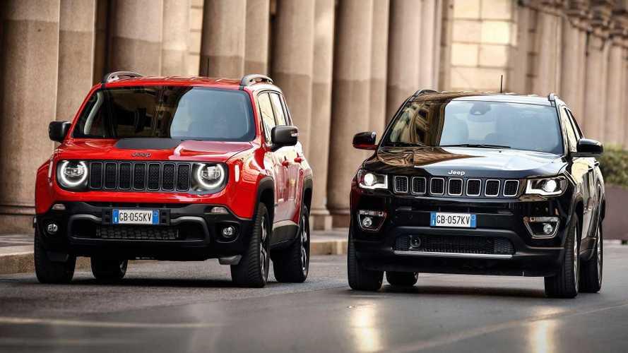 Jeep'in Kasım kampanyasında beklemek yok!