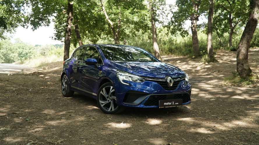 2020 Renault Clio 1.3 TCe Icon R.S. Line | Neden Almalı?