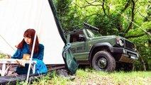 Damd'ın Ürettiği Suzuki Jimny