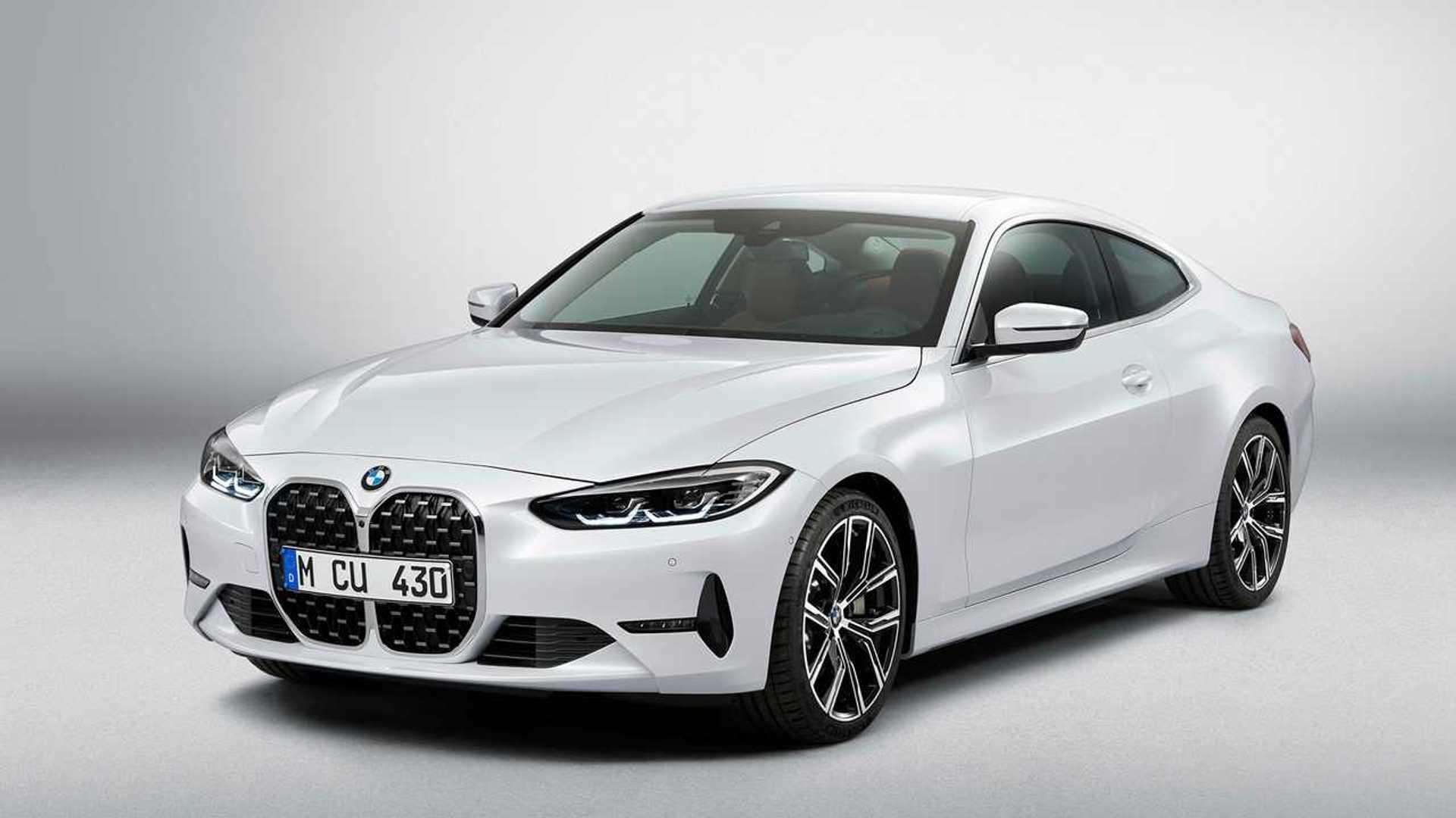 BMW Serie 4 [G22-G23] (2020) 83