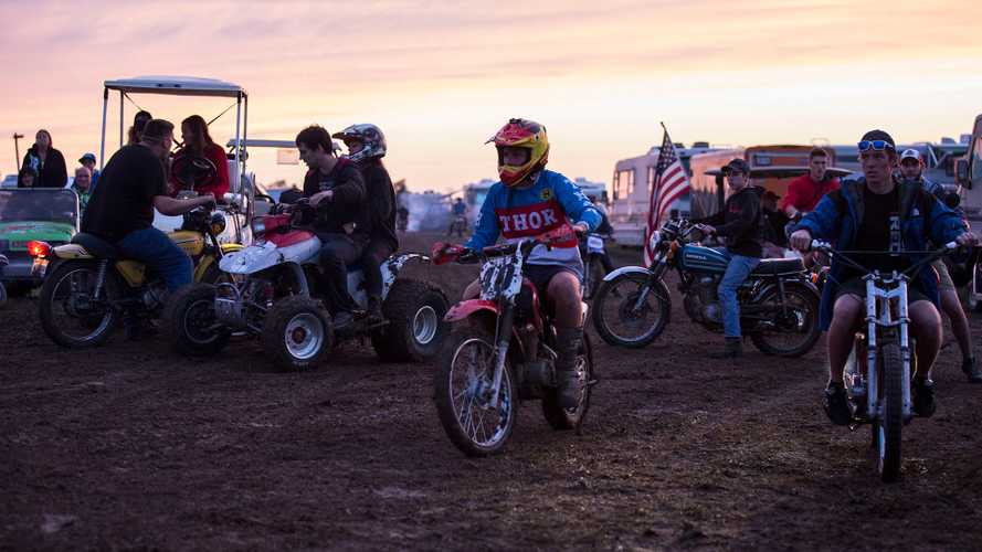 2021 AMA Vintage Motorcycle Days Festival Will Be Held This July