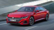 Volkswagen Arteon (2020)