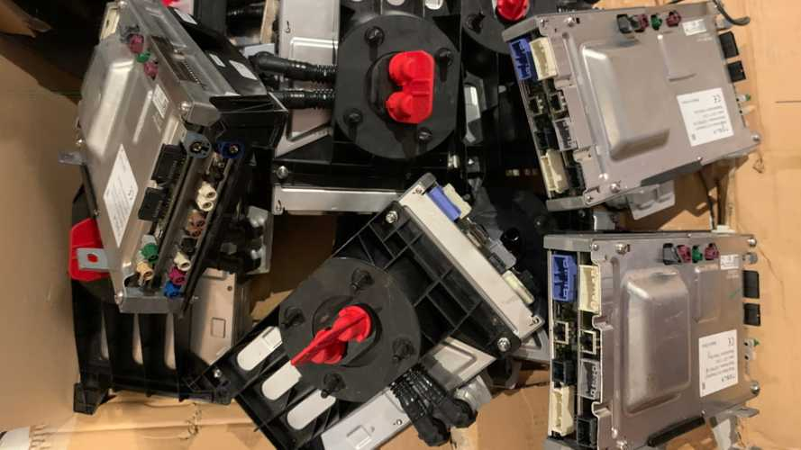 Tesla Data Leak: European Owners' Old Computers Found For Sale Too