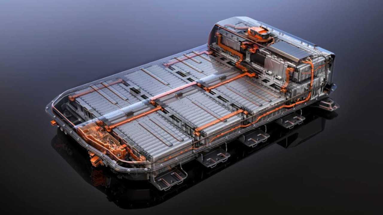 GM поделится с Honda батареями для электромобилей