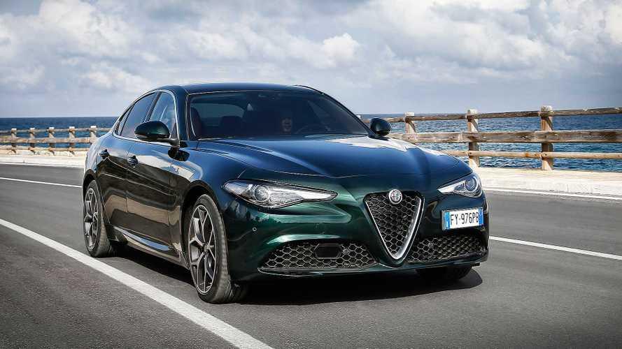 Alfa Romeo, la storia in verde