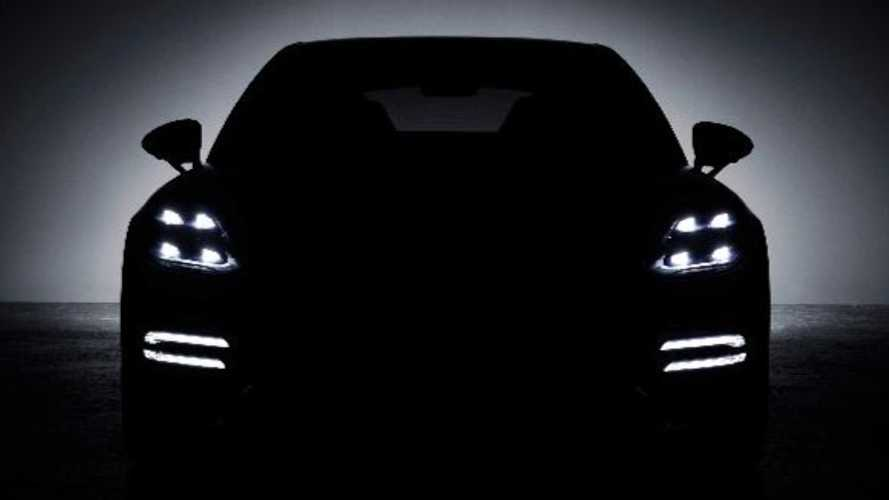 2021 Porsche Panamera Facelift Debuts Today: See The Livestream Here