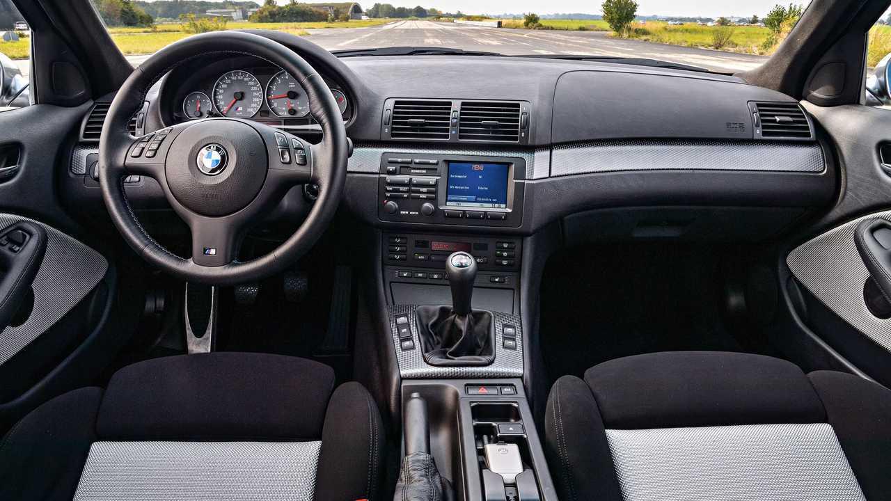 M3 Touring (2000) 5/5