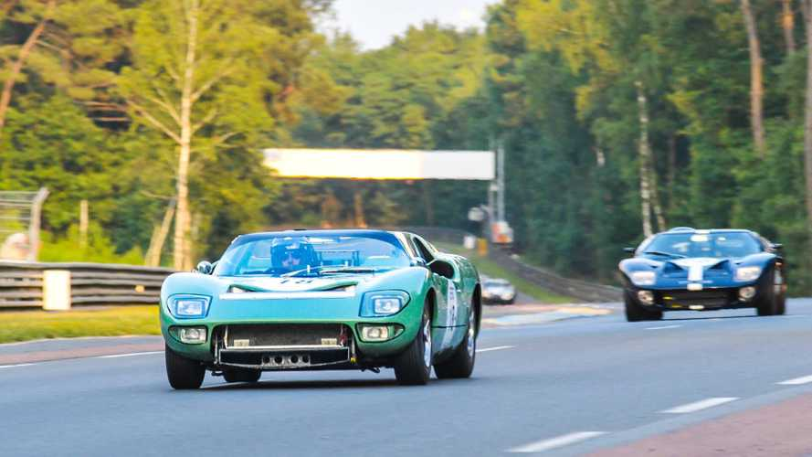 Is Le Mans Classic the world's greatest historic race meeting?