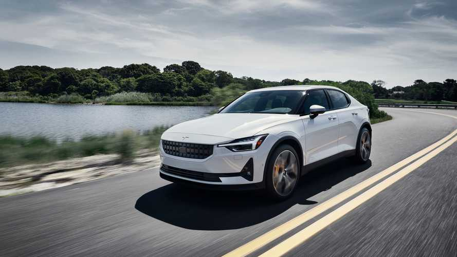 Official Polestar 2 EPA Range Rating Is Very Disappointing