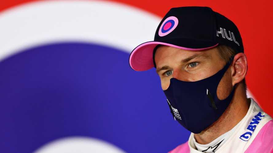 Formula 1, Hulkenberg parla del 2021 con Alfa Romeo e Haas